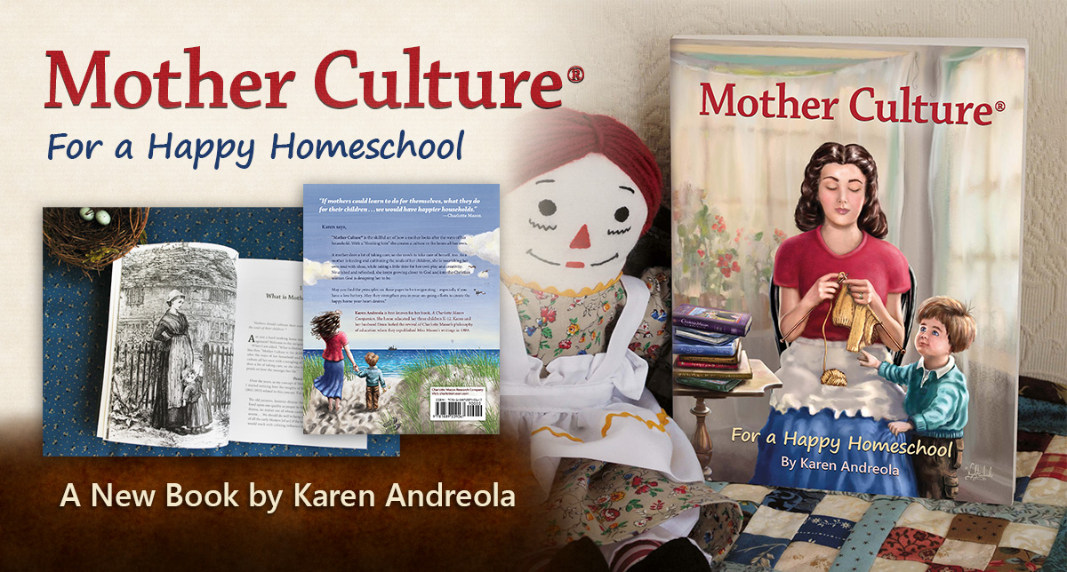 Mother Culture book banner